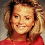 Young Amy Poehler