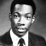 Young Eddie Murphy