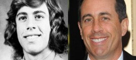Young Jerry Seinfeld