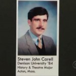 Young Steven Carell